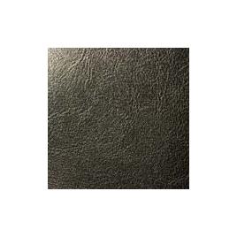 Кожа искусственная ПВХ B 8010-B N\W  черный