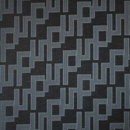 Ткань дубл. ПВХ Z1497 Sample корич-сер