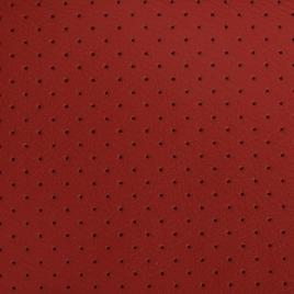 Кожа искусственная арт. ZR30772ED Y-235 красный яркий