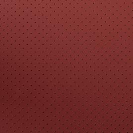 Кожа искусственная арт. TY 427 яркий бордовый (TP033)