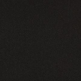 600Д ПВХ 322 черный полиэстер 0,5мм оксфорд H6A3 322 черный