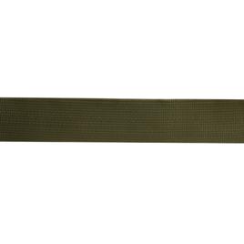 Лента тканная 300Д 30мм 14,3 327 хаки