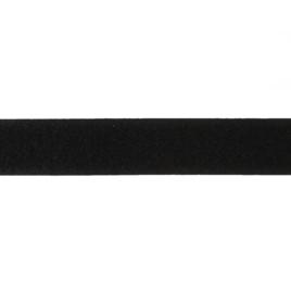 Велкро  20 мм 322 черн петля