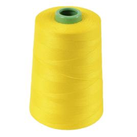 Нитки 20S/2 110 лимон (3000Y)