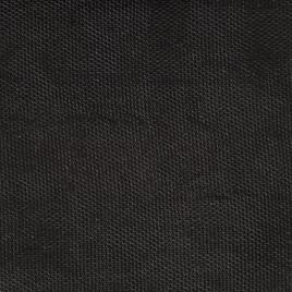 Ткань дубл. ПВХ  T4AST2  322 черн