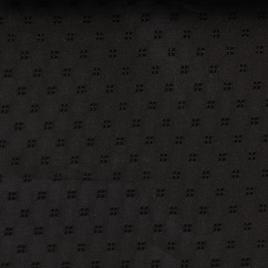 Ткань  SH7C  А-8 18  322 черн 322 черный