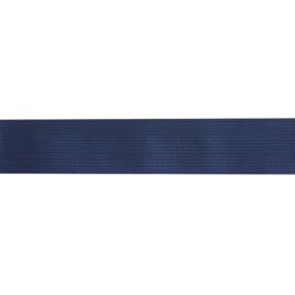 Лента тканная 300Д 38мм 18,1 227 син 227 синий
