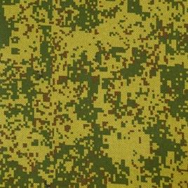 Ткань дубл. ПВХ Z6A002  camo 002