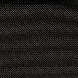 840Д ПВХ (840D PVC) флэт ПВХ 322 черный полиэстер 0,33мм оксфорд SH8AP 322 черный