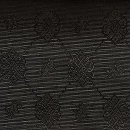 Ткань дубл. ПВХ 064 черн