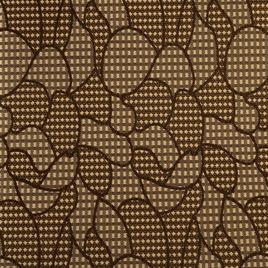 Ткань дубл. ПВХ Z1492 sample беж-кор