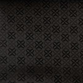 Ткань дубл. ПВХ Z1498 черн-сер № 5