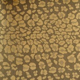 Ткань дубл. ПВХ Z1502 sample золот.-черн