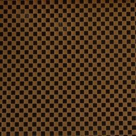 Ткань дубл. ПВХ Z1566 sample беж-т.корич