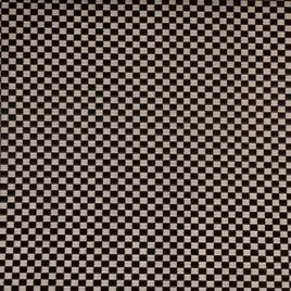 Ткань дубл. ПВХ Z1566  бел-черн