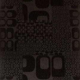 Ткань дубл. ПВХ ZS 09-39 черн