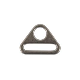 Пластина  ZH-31 никель 32мм