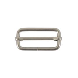 Кольцо WS 40мм мат/ник 4 мм