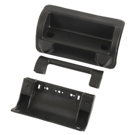 Комплект пластм. деталей к телеге MF-L 051 (H-12L)