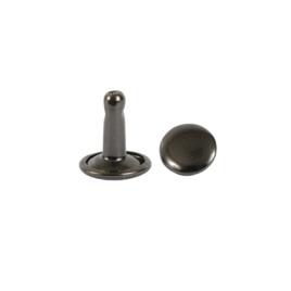 Холнитен 9х9 двухстор блек никель роллинг