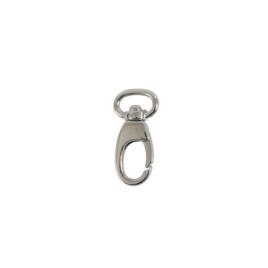 Карабин PM07 HM01-12.7 (0079) никель полир
