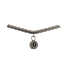 Мулька КД 0484 мат/никель