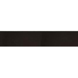 Лента тканная 300Д 30мм 14,3 322 черн 322 черный