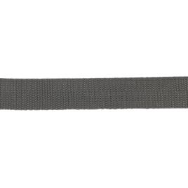 Лента тканная 25мм 319 сер 14