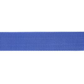 Лента тканная 38мм 213 голуб 21