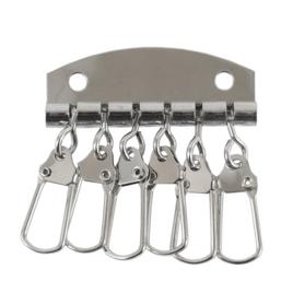 Ключница  ник (6 ключей)