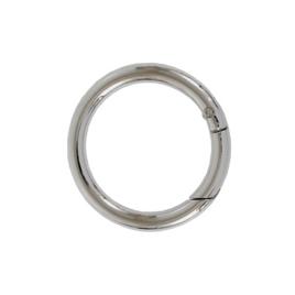 Кольцо разъемное О 058 внутр.d=38 мм (3105) никель полир