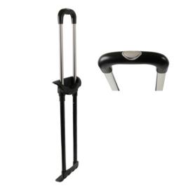 Стойки для чемоданов в сборе GB4388-2  22  никель