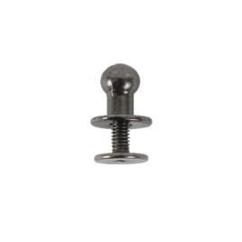 Холнитен двухстор 7058 блек никель роллинг