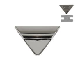 Застежка А 0685 никель полир