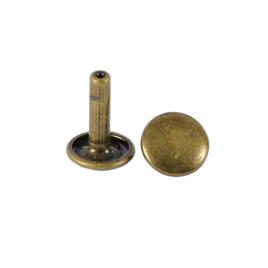 Холнитен 9х11 двухстор антик роллинг