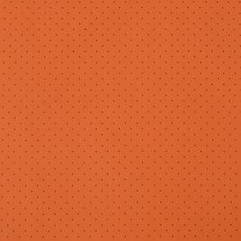 Кожа искусственная арт. ZR30772ED Y-37 оранжевый