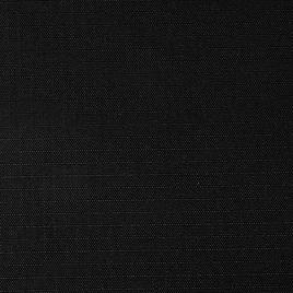 Ткань дубл. ПВХ  L6AR  322 черн Rip-stop