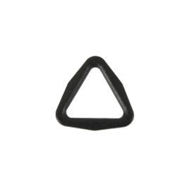 Полукольцо 25мм MF4895 треуг