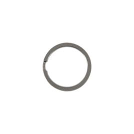 Кольцо для ключей В 38 d=28мм (BSQ d внутр=23мм/наружн=28мм) никель роллинг