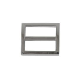 Ручкодержатель 5-5153 25мм (0859) никель полир