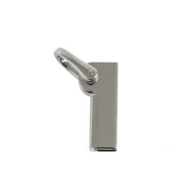 Ручкодержатель КМ 2031(РС 023) лев никель
