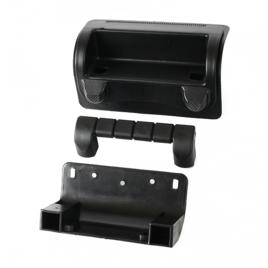 Комплект пластм. деталей к телеге TS L-051 черн. (Ц)