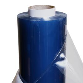 Пленка ПВХ 0,1  38 PHR