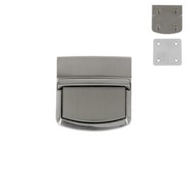 Застежка YC 643 никель браш