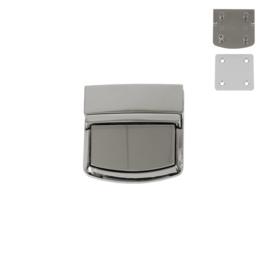 Застежка YC 643 никель