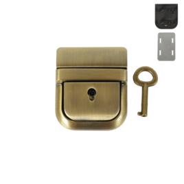 Замок YC 649 антик