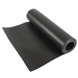 Лист полимерный 2мм  0,9м*10м черн (Р)