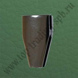 Ручкодержатель КД 2332 никель