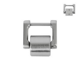 Ручкодержатель А-1144 (385 #) никель браш полир