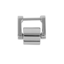 Ручкодержатель А-1144 (385 #) никель полир